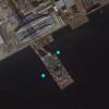 2014年7月15日 「富士」伊豆下田港へ