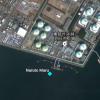 2014年7月15日 「宏栄号」は四日市港へ
